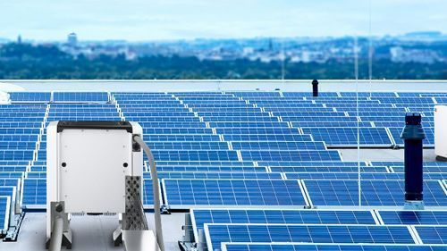Commercial PV Solutions